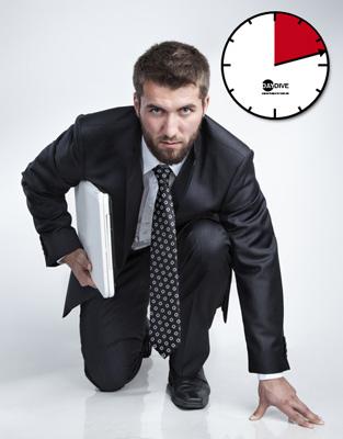 Blog Challenge von null auf live in wenigen Stunden - Story of DAYDIVE.COM