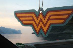DAYDIVE | Liebeserklärung an weibliche Superhelden