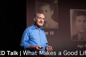 DAYDIVE - Add Happiness to your Life | [video engl.] Wie geht glücklich Leben?