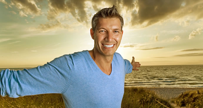 DAYDIVE - Add Happiness to your Life - Warum Dein Hauptziel im Leben Glück sein sollte